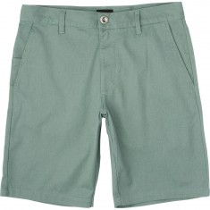 RVCA Weekend Stretch Shorts - Pine Tree Heather