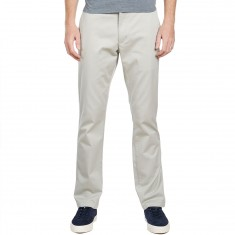 RVCA The Week-End Stretch Pants - Mirage