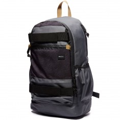 RVCA Push Skate Deluxe Backpack - Grey