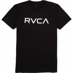 RVCA Big RVCA T-Shirt - Black/White
