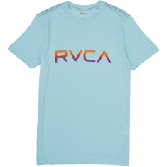 RVCA Big RVCA Gradient T-Shirt - Cosmos