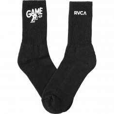 RVCA Espo Socks Socks - Black