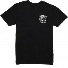 RVCA Paradise Slice T-Shirt - Black