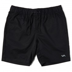 RVCA Spectrum Shorts - Black