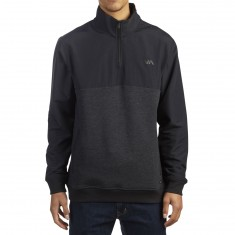 RVCA Top Off Sweatshirt - Black