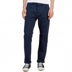 RVCA Stay RVCA Pants - Federal Blue