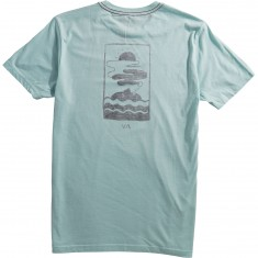 RVCA Snooze Cloud T-Shirt - Cosmos