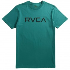 RVCA Big RVCA T-Shirt - Teal