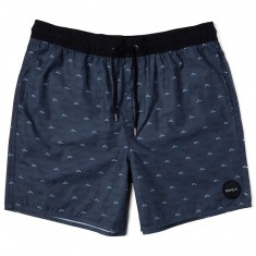 RVCA Crown Boardshorts - Stargazer