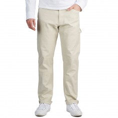 RVCA LP Painter Pants - Silver Bleach