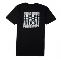 RVCA Disrupt T-Shirt - Black