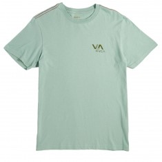 RVCA VA Ink T-Shirt - Green Haze