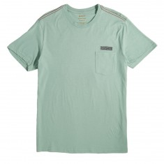 RVCA Rig T-Shirt - Green Haze