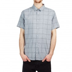 RVCA Handle T-Shirt - Dark Denim