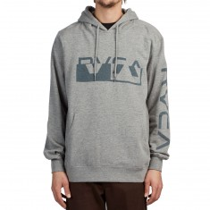 RVCA Co Brand Hoodie - Athletic