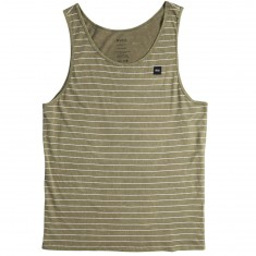 RVCA Washout Tank Top - Fatigue