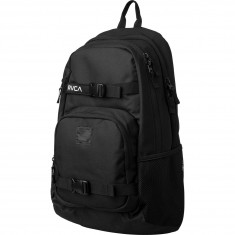 RVCA Estate Deluxe Backpack - Black