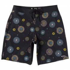 RVCA Pelletier Boardshorts - Black
