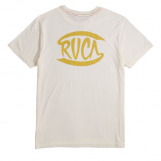 RVCA Clutch T-Shirt - Sunwash