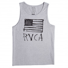 RVCA Horton Tank Top - Athletic