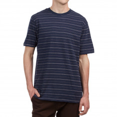 RVCA Rundown Shirt - Classic Indigo
