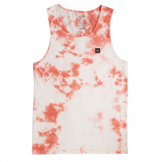 RVCA Destroy Tank Top - Terracotta