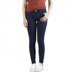 RVCA Womens Dayley Jeans - Rinse