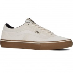 Vans AV RapidWeld Pro Shoes - White/Gum