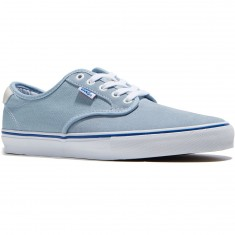 Vans Chima Ferguson Pro Shoes - Blue Fog/White