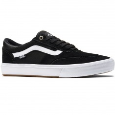 Vans Gilbert Crockett Pro 2 Shoes - Black/White