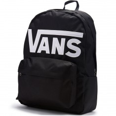 Vans Old Skool II Backpack - Black/White