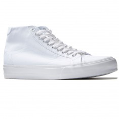 Vans Court Mid Shoes - True White