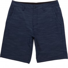 Vans Authentic Slub Decksider Shorts - Dress Blues