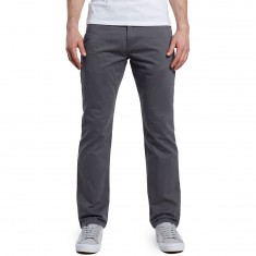 Vans Authentic Chino Pants - Gravel