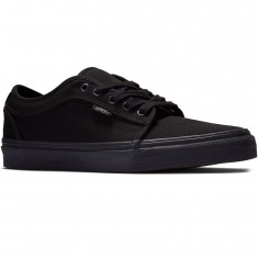 Vans Chukka Low Shoes - Blackout