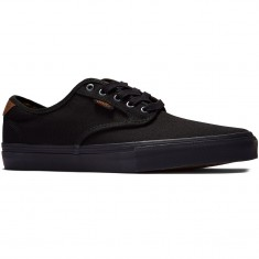 Vans Chima Ferguson Pro Shoes - Oxford Black