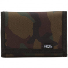 Vans Slipped Wallet - Camo