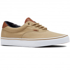 Vans Era 59 Shoes - Khaki/Material
