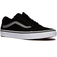 Vans Old Skool Shoes - Black/Wild Dove