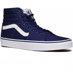 Vans Sk8-Hi Shoes - New York/Yankees/Navy