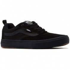 Vans Kyle Walker Pro Shoes - Blackout