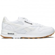 Reebok Classic Leather 2.0 Shoes - White/Black/Gum
