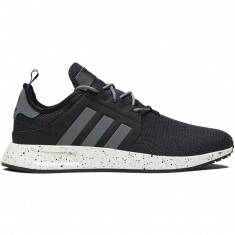 Adidas X PLR Shoes - Black/Grey/Black