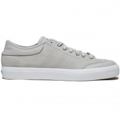 Adidas Matchcourt RX2 Shoes - Grey/Cardboard/White