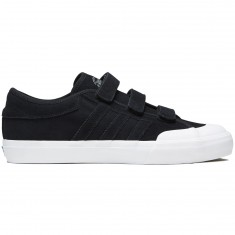 Adidas Matchcourt CF Shoes - Core Black/Core Black/White