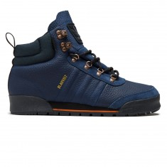 Adidas Jake Boot 2.0 Shoes - Collegiate Navy/Black
