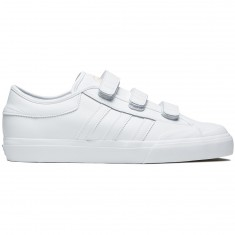 Adidas Matchcourt CF Shoes - White/Collegiate Royal/White