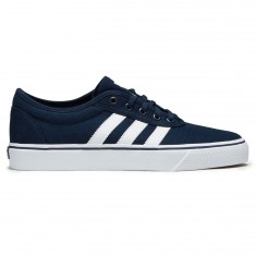 Adidas adi Ease Shoes - Collegiate Navy/White/Collegiate Navy