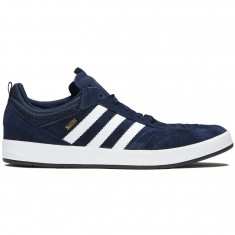 Adidas Suciu ADV Shoes - Collegiate Navy/White/Gold