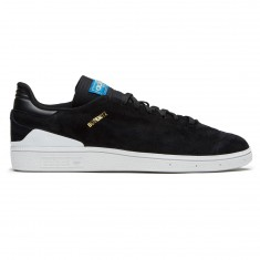 Adidas Busenitz RX Shoes - Core Black/White/Bluebird